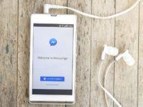 Facebook Messenger hits the 1bn user milestone
