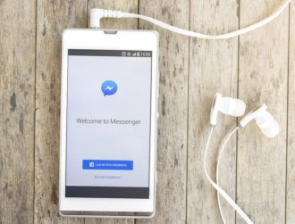 Facebook Messenger hits the 1bn user milestone