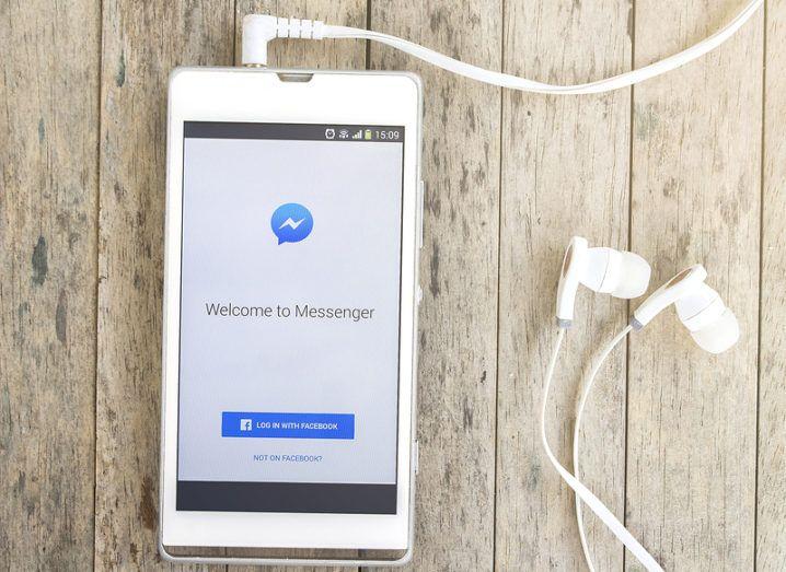 Messenger_shutterstock