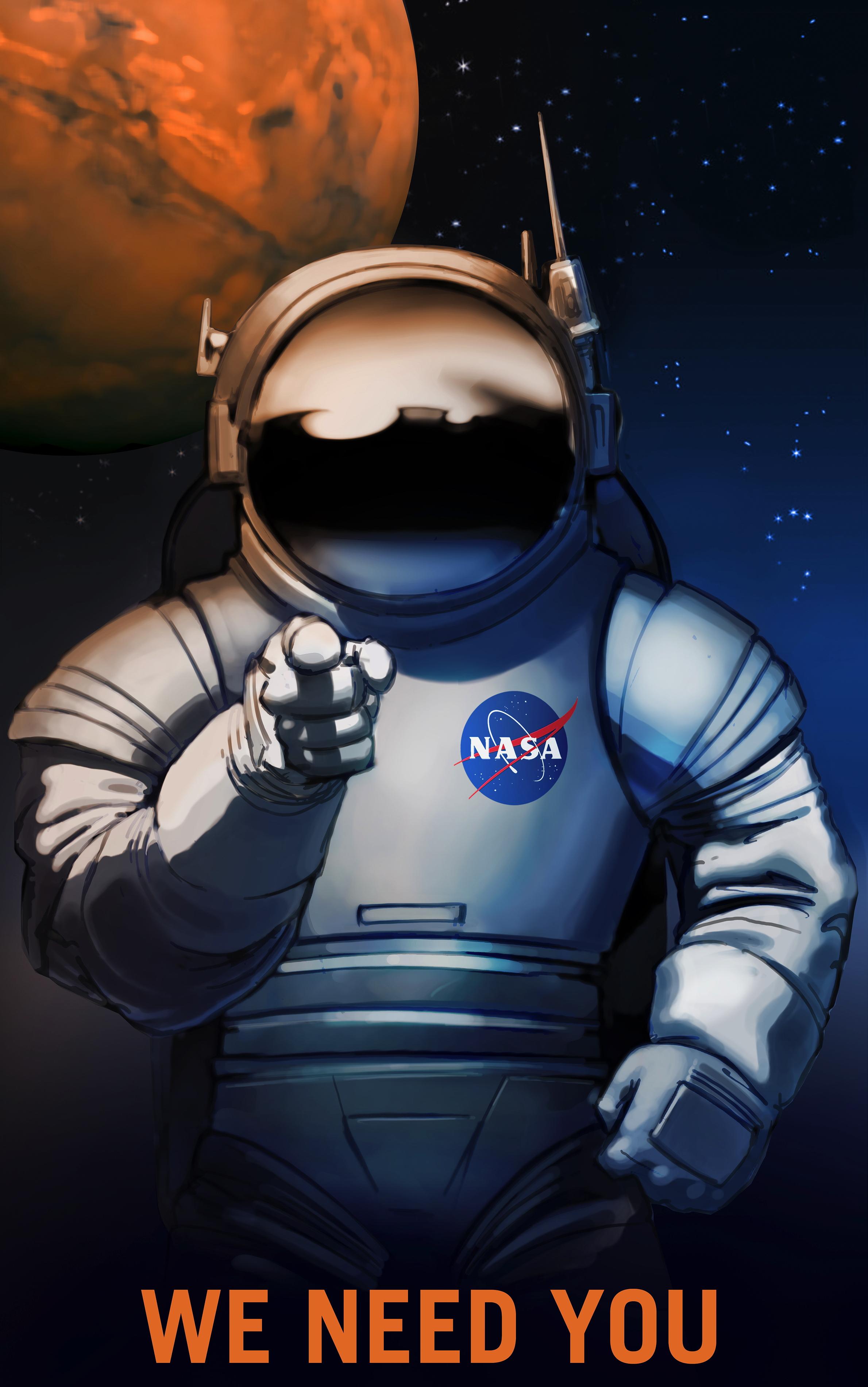 NASA-8