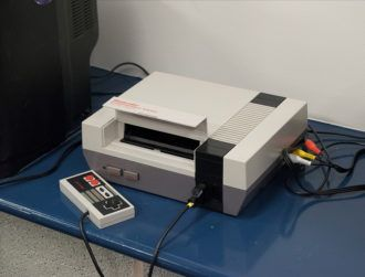 Nintendo to release retro NES console with 30 games