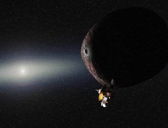 New Horizons gets green light to explore beyond Pluto