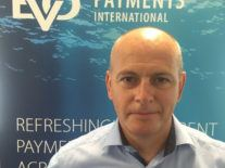 The five-minute CIO: Niall Hodson, EVO Payments/BOIPA