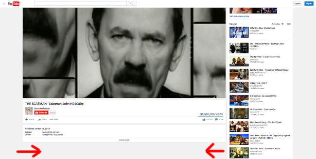 No comments YouTube