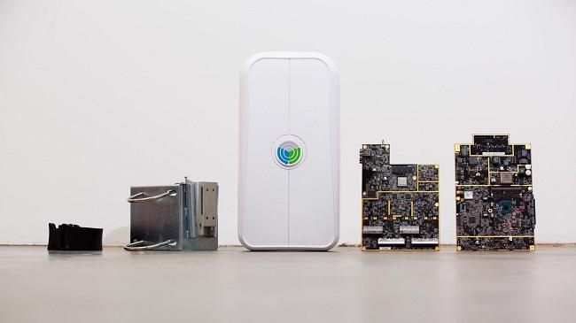 Open Cellular 3