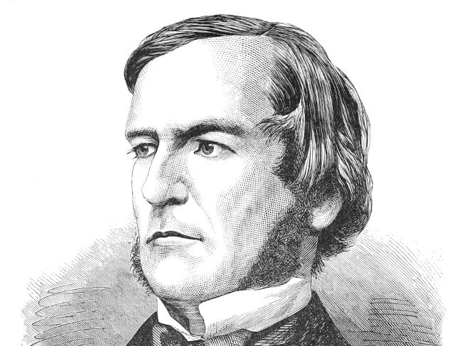 Maths: George Boole