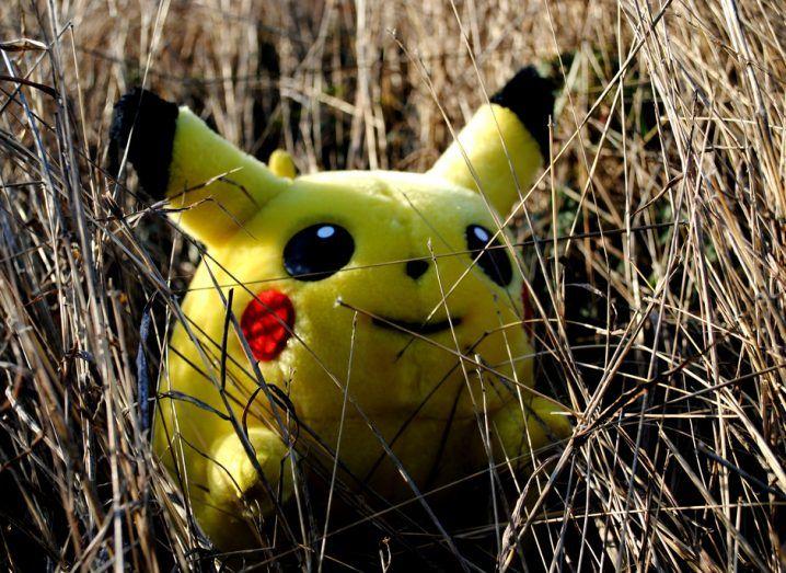Pokemon_Pikachu_Sadie_Hernandez
