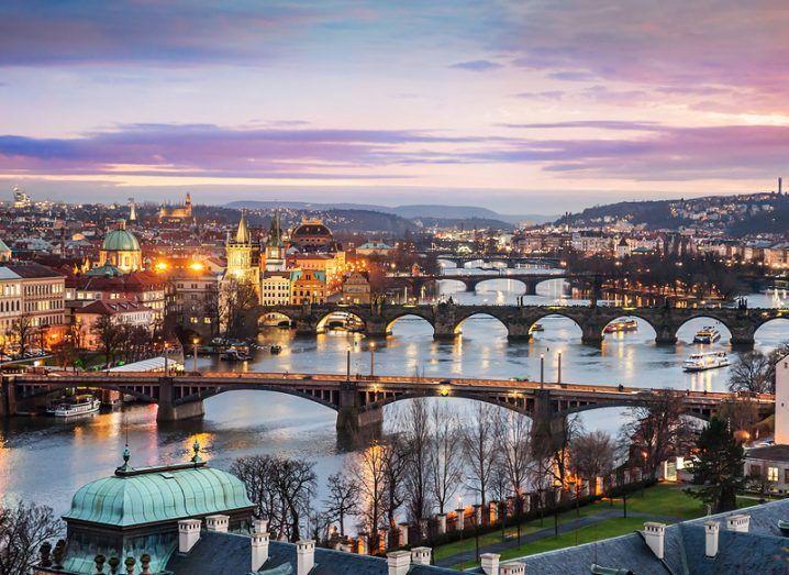 Prague_shutterstock