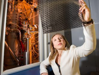 Big impact from small things: Nanoscience supports 14,000 jobs in Ireland