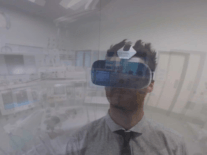 VR in the ER: RCSI reveals world's first VR medical training simulator