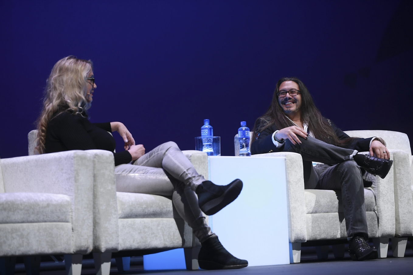 The life and times of Doom designer John Romero