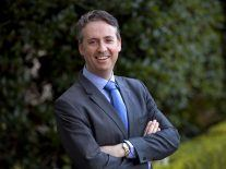 Leaders' Insights: Shay Walsh, BT Ireland