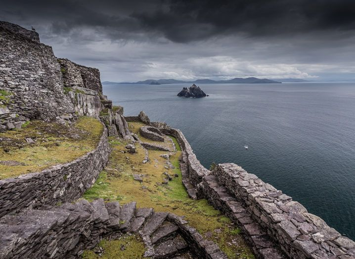 Engineers: Skellig Michael