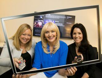 RTÉ Player joins Sky TV's catch-up service