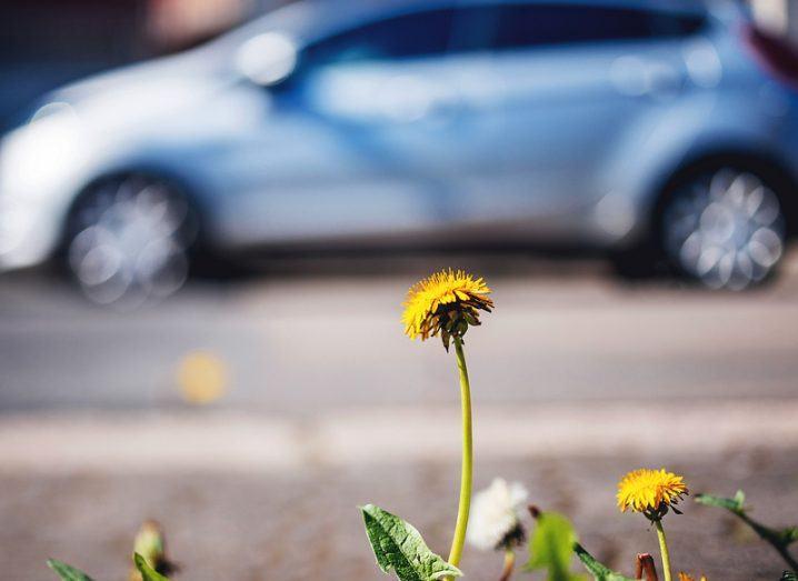 Solar fuel green transportation