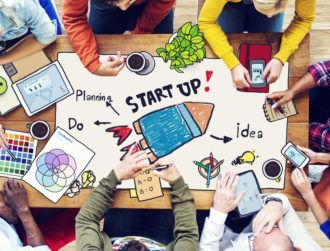New start-up package released by Bank of Ireland