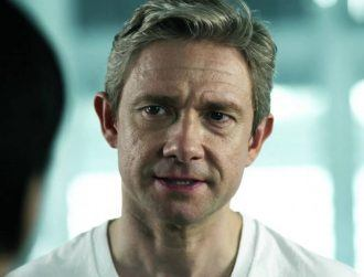 When fintech goes bad: Martin Freeman's show StartUp out soon