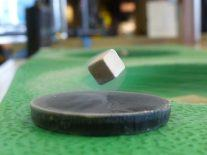 Superconductors about to get a lot more super with hydrogen