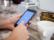 Twitter Q2 revenues up 20pc as mobile reaches 89pc of ad sales
