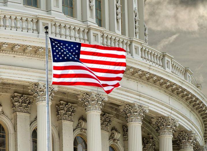 US_govt_shutterstock