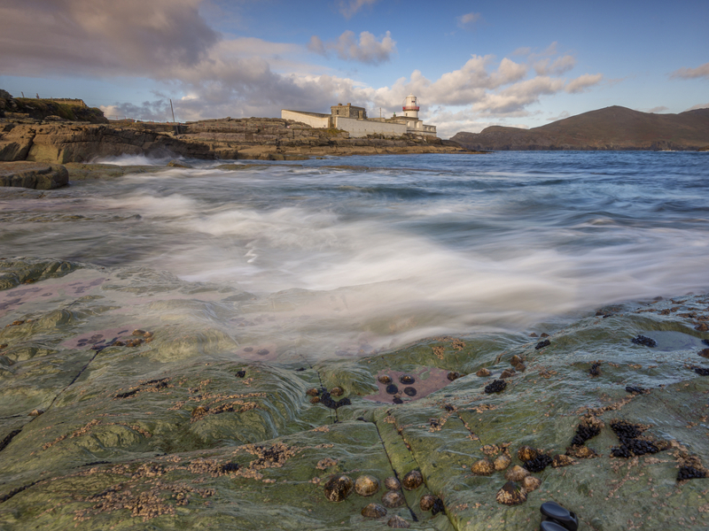 Home of globalisation Valentia Island has a fighting chance at World Heritage