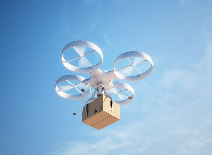 amazon_drones_shutterstock