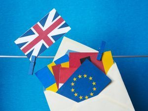 Post-Brexit, what's the potential fallout for data protection?