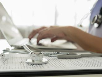 Will the Electronic Health Record be good for our health?