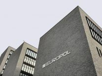 Europol and security giants to combat rise in ransomware