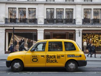 Hailo sells 60pc to Daimler and will merge and rebrand to become MyTaxi