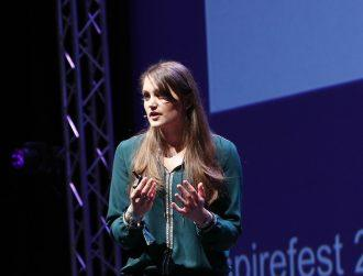 Medtech researcher reveals how passion drives her success