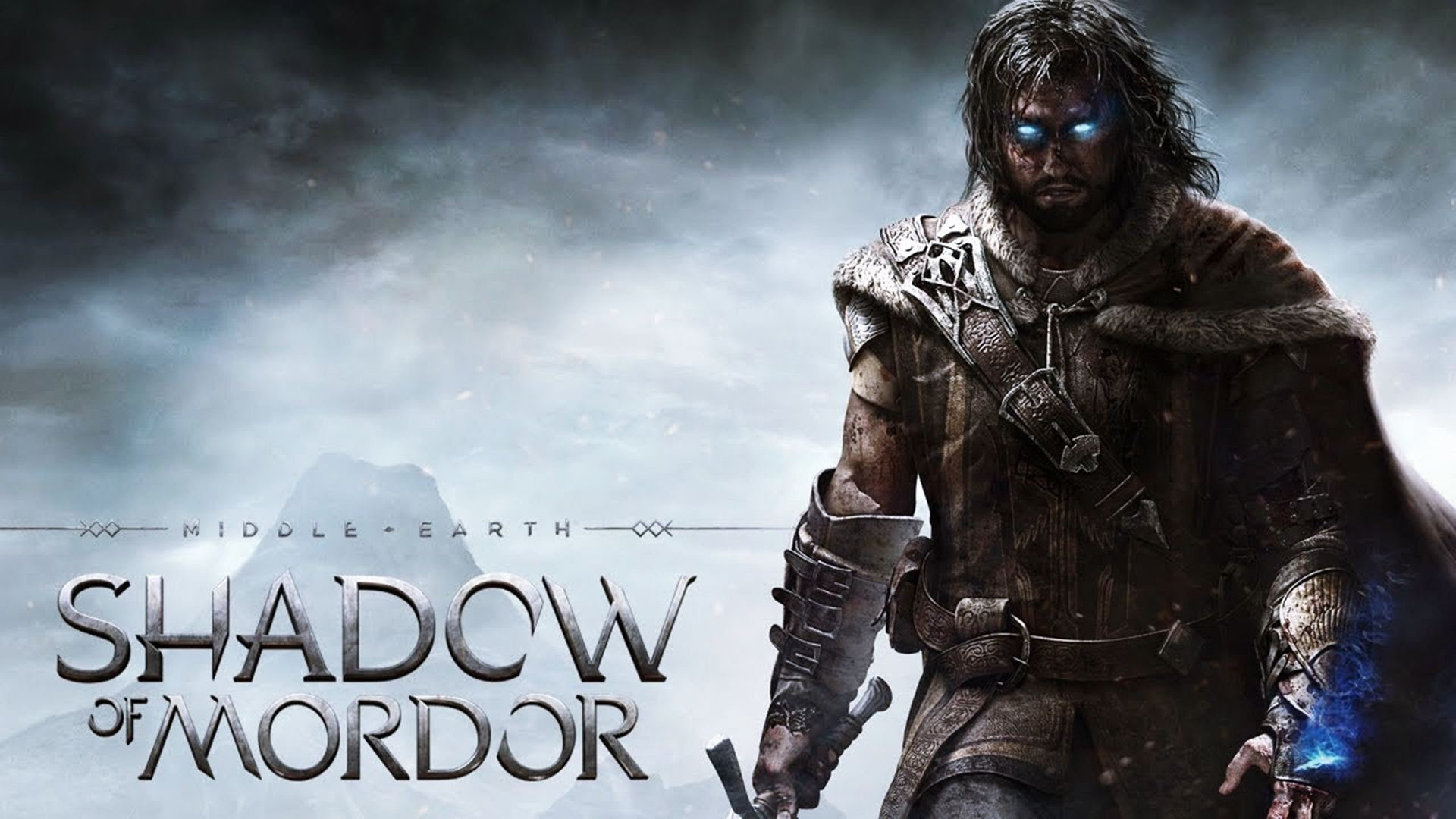 Middle Earth Shadow of Mordor PewDiePie