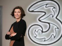 Leaders' Insights: Nicola Mortimer, Three Ireland