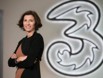 Leaders' Insights: Nicola Mortimer, Three Ireland