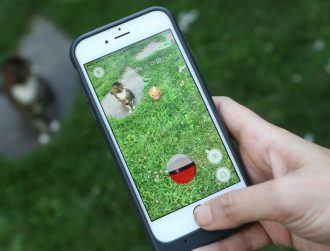 Pokémon Go data use under the spotlight in US