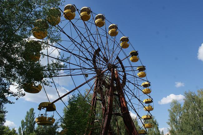 Pripyat_Ukraine