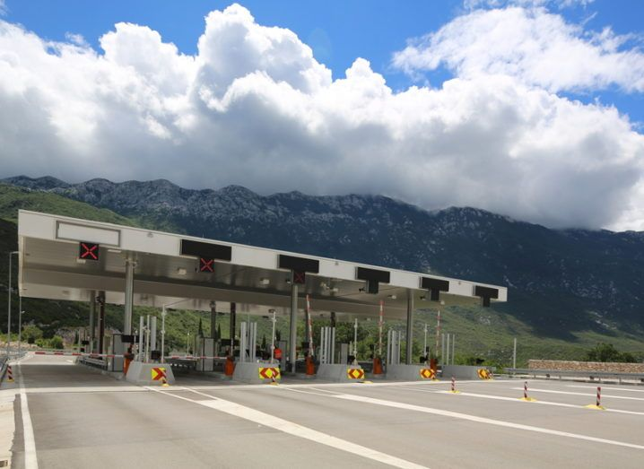Maths: Toll booth