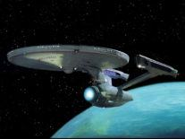 Netflix boldly goes global with rights to beam new Star Trek TV series