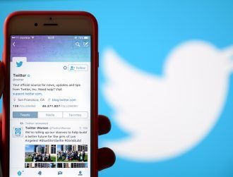 Twitter now lets anyone apply for verified status