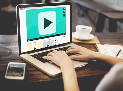 Video-sharing platform