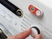 Could Amazon's Dash Button disrupt grocery shopping in Europe?