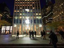 EU set to rule that Apple must pay Irish Government massive tax bill