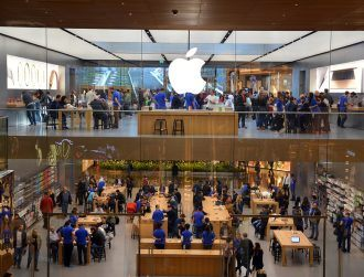Apple reports diversity progress as it recruits more women and minorities