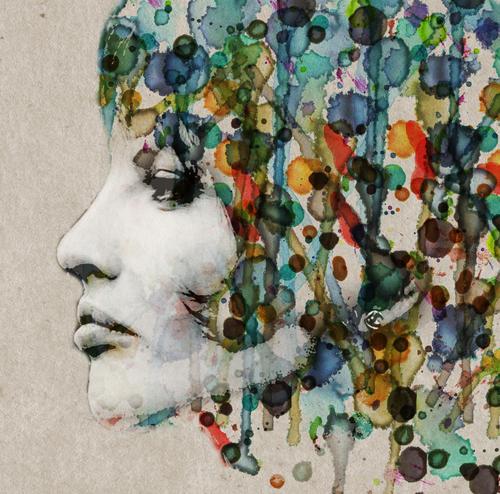 Artistic head