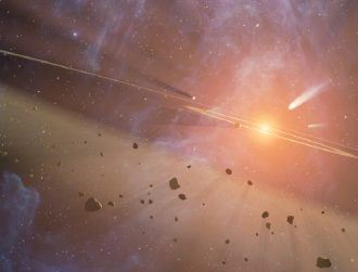 How asteroid mining could be a future gold rush