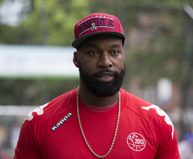 Baron Davis – basketball players turned tech investors