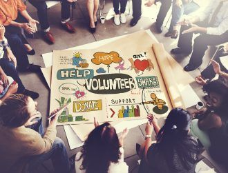 CSR and charity at work a big thing for Irish workers