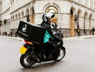 Deliveroo raises $275m to accelerate deliveries