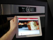 Drop teams up with Bosch to bring its tech to ovens