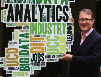 Leaders' Insights: Edward McDonnell, CeADAR